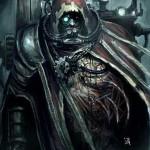 Dark Adeptus