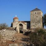Монастырь Морачник (Скадарское озеро)