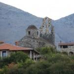 Монастырь Беска (Скадарское озеро)